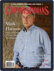 Cowboys & Indians (Digital) Subscription August 19th, 2011 Issue