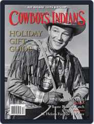 Cowboys & Indians (Digital) Subscription October 11th, 2011 Issue