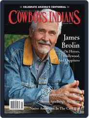 Cowboys & Indians (Digital) Subscription December 2nd, 2011 Issue