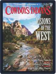 Cowboys & Indians (Digital) Subscription January 21st, 2014 Issue