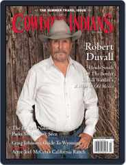 Cowboys & Indians (Digital) Subscription June 10th, 2014 Issue