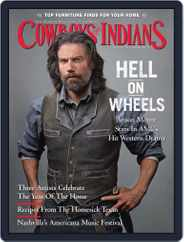 Cowboys & Indians (Digital) Subscription July 22nd, 2014 Issue