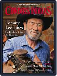 Cowboys & Indians (Digital) Subscription November 1st, 2014 Issue