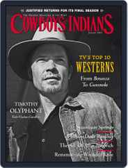 Cowboys & Indians (Digital) Subscription January 1st, 2015 Issue