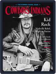 Cowboys & Indians (Digital) Subscription July 1st, 2015 Issue