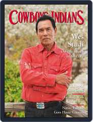 Cowboys & Indians (Digital) Subscription August 1st, 2015 Issue