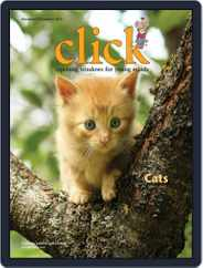 Click Science And Discovery Magazine For Preschoolers And Young Children (Digital) Subscription November 1st, 2015 Issue
