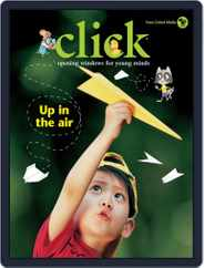 Click Science And Discovery Magazine For Preschoolers And Young Children (Digital) Subscription November 1st, 2016 Issue