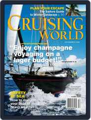 Cruising World (Digital) Subscription November 19th, 2005 Issue