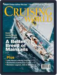 Cruising World (Digital) Subscription April 15th, 2006 Issue