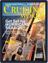 Cruising World (Digital) Subscription May 13th, 2006 Issue