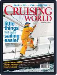 Cruising World (Digital) Subscription August 12th, 2006 Issue