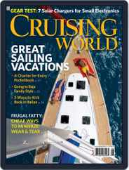 Cruising World (Digital) Subscription July 18th, 2009 Issue