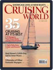 Cruising World (Digital) Subscription September 19th, 2009 Issue