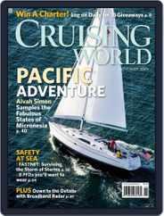 Cruising World (Digital) Subscription October 16th, 2009 Issue