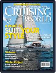 Cruising World (Digital) Subscription December 19th, 2009 Issue