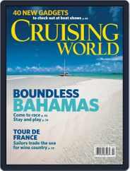 Cruising World (Digital) Subscription January 16th, 2010 Issue