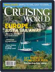 Cruising World (Digital) Subscription April 10th, 2010 Issue