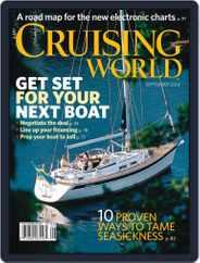 Cruising World (Digital) Subscription August 14th, 2010 Issue