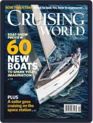Cruising World (Digital) Subscription September 18th, 2010 Issue