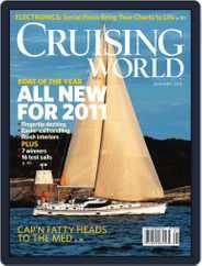 Cruising World (Digital) Subscription December 18th, 2010 Issue