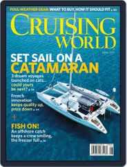 Cruising World (Digital) Subscription May 14th, 2011 Issue