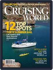 Cruising World (Digital) Subscription June 11th, 2011 Issue