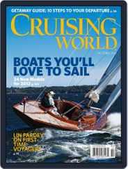 Cruising World (Digital) Subscription September 17th, 2011 Issue
