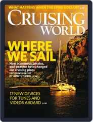 Cruising World (Digital) Subscription October 15th, 2011 Issue