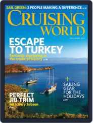 Cruising World (Digital) Subscription November 12th, 2011 Issue