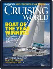 Cruising World (Digital) Subscription December 17th, 2011 Issue