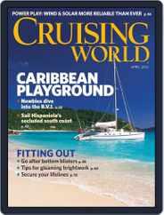 Cruising World (Digital) Subscription March 10th, 2012 Issue