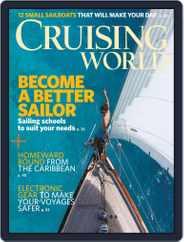 Cruising World (Digital) Subscription April 7th, 2012 Issue
