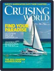 Cruising World (Digital) Subscription July 14th, 2012 Issue