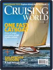 Cruising World (Digital) Subscription November 13th, 2012 Issue