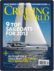 Cruising World (Digital) Subscription December 15th, 2012 Issue