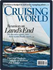 Cruising World (Digital) Subscription March 16th, 2013 Issue