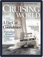 Cruising World (Digital) Subscription May 11th, 2013 Issue