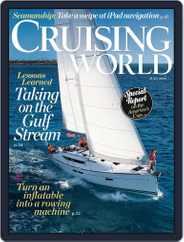 Cruising World (Digital) Subscription June 17th, 2013 Issue