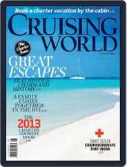Cruising World (Digital) Subscription July 13th, 2013 Issue