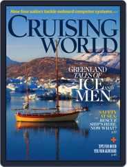 Cruising World (Digital) Subscription October 12th, 2013 Issue