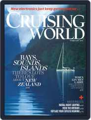 Cruising World (Digital) Subscription January 11th, 2014 Issue