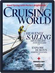 Cruising World (Digital) Subscription March 14th, 2014 Issue
