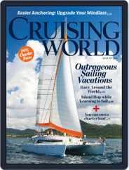 Cruising World (Digital) Subscription July 12th, 2014 Issue