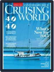 Cruising World (Digital) Subscription September 13th, 2014 Issue
