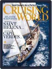 Cruising World (Digital) Subscription October 11th, 2014 Issue