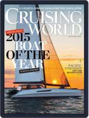 Cruising World (Digital) Subscription December 13th, 2014 Issue