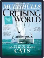 Cruising World (Digital) Subscription June 1st, 2015 Issue