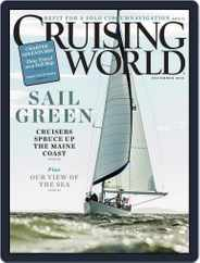 Cruising World (Digital) Subscription November 30th, 2015 Issue