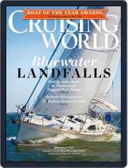 Cruising World (Digital) Subscription December 19th, 2015 Issue